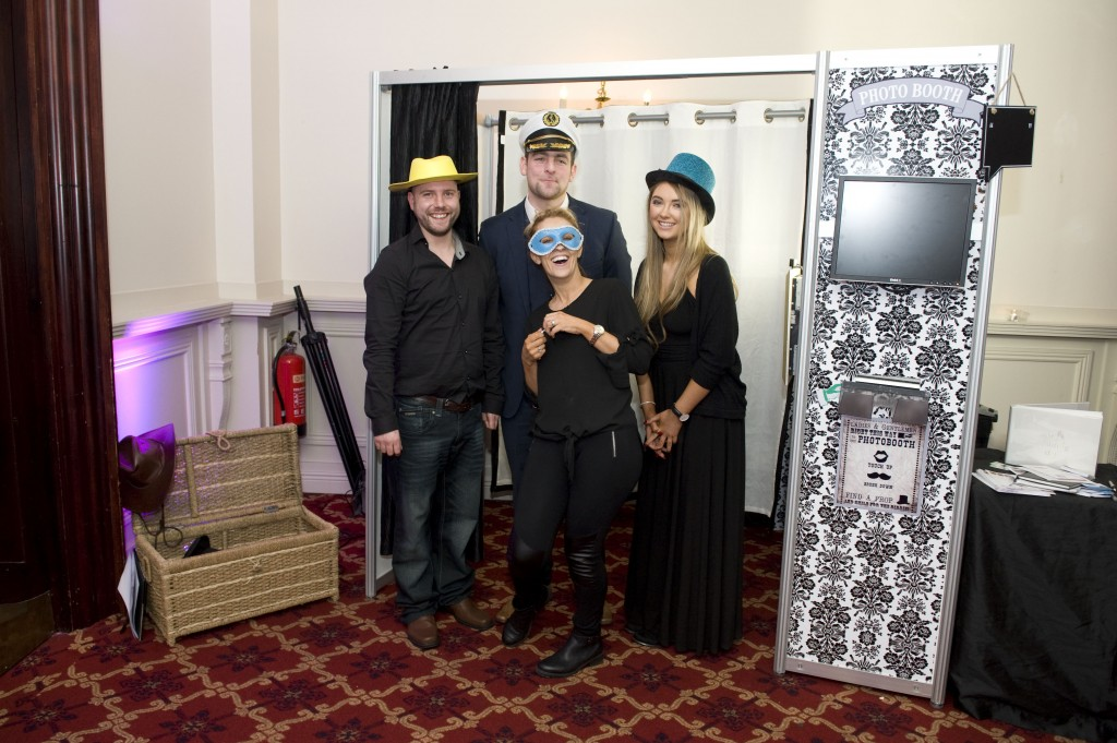 Photobooth for Hire in Dublin