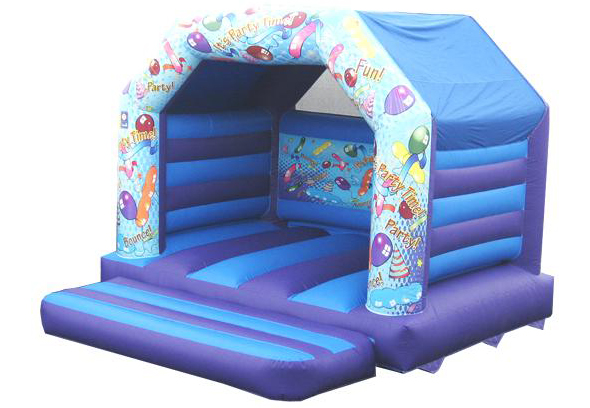 Party Bounce Bouncy Castle