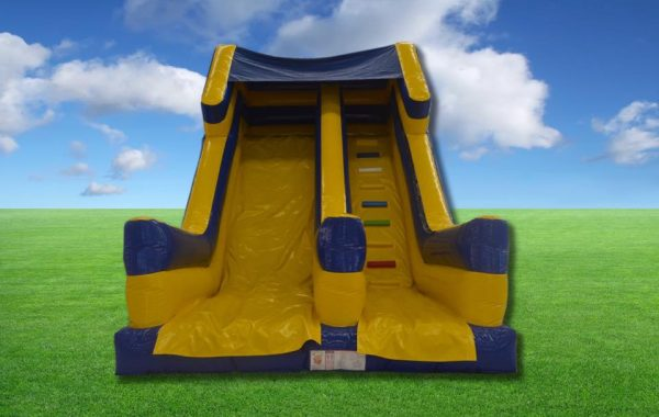 Minions Mega Super Slide